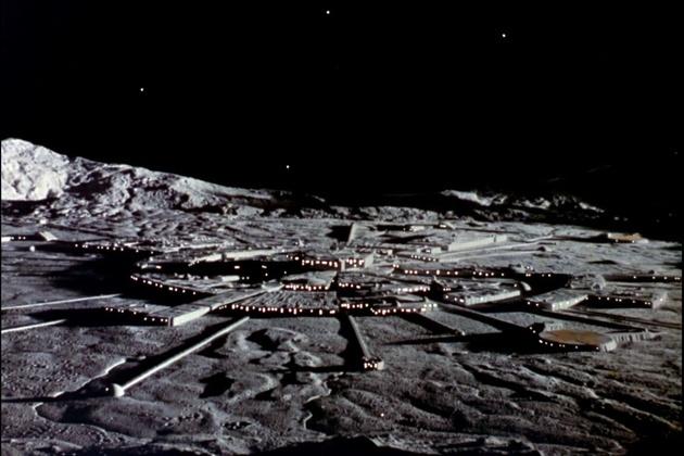 moon base wallpaper - photo #25